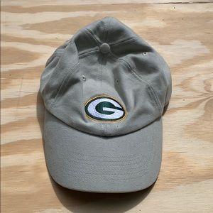 Packer hat